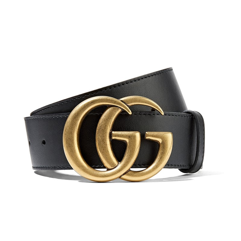 best Valentine's Day gifts for her gucci belt luxe digital