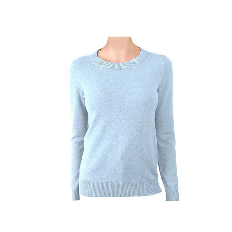 best christmas gifts for her jennie liu cashmere sweater luxe digital