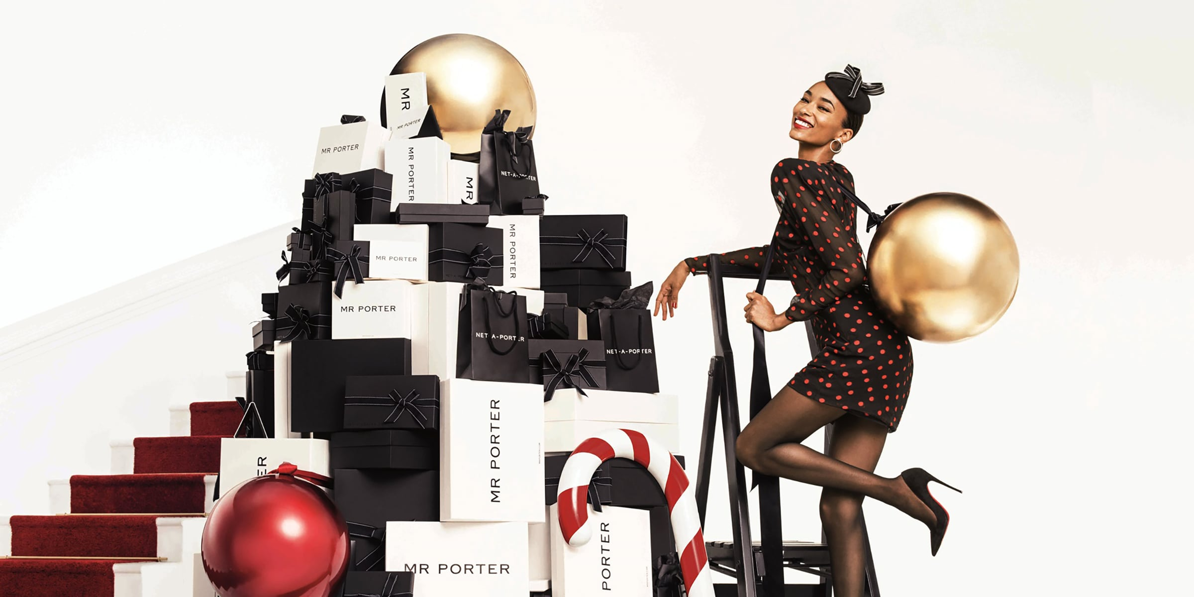 Holiday Gift Guide For Her: The Ultimate Luxury Gifts For Women